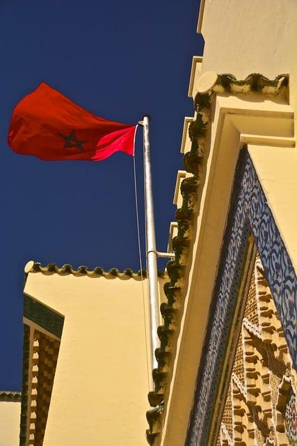 Littérature de voyage et connaissance du Maroc – Amina Aouchar